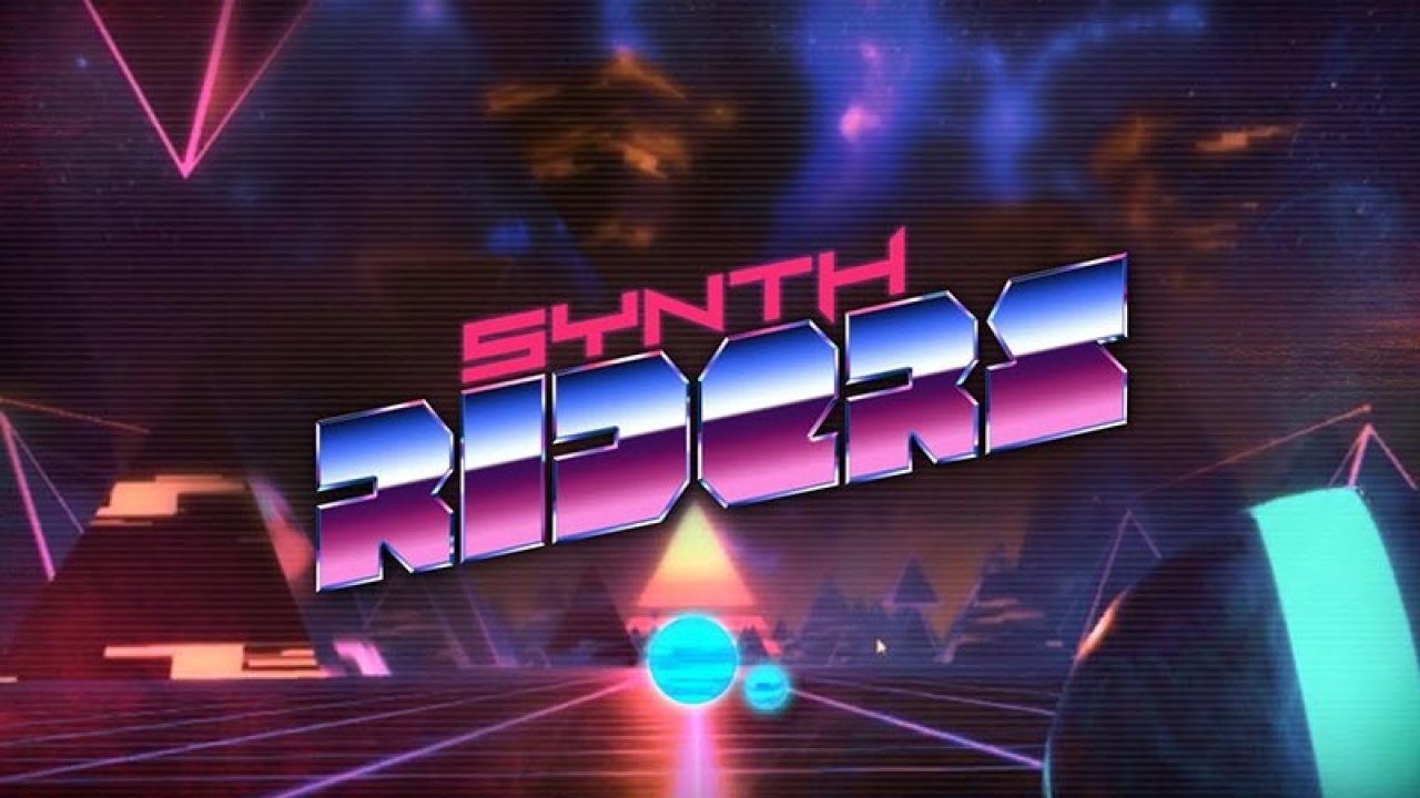 Synth Riders Gets New Songs, Levels, and More Updates
