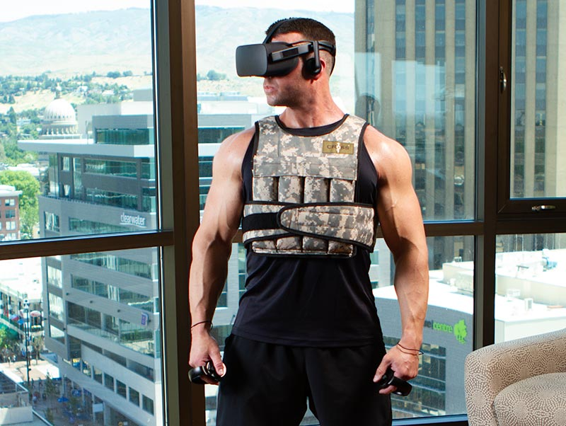 Top 5 Common Excuses People Make to Avoid VR Fitness Gaming (And Why They Should Reconsider)