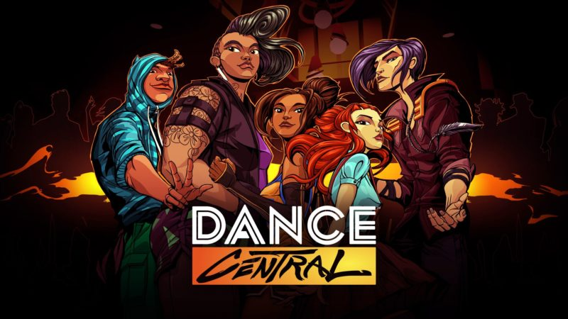 GDC 2019: Hands-On With 'Dance Central VR'