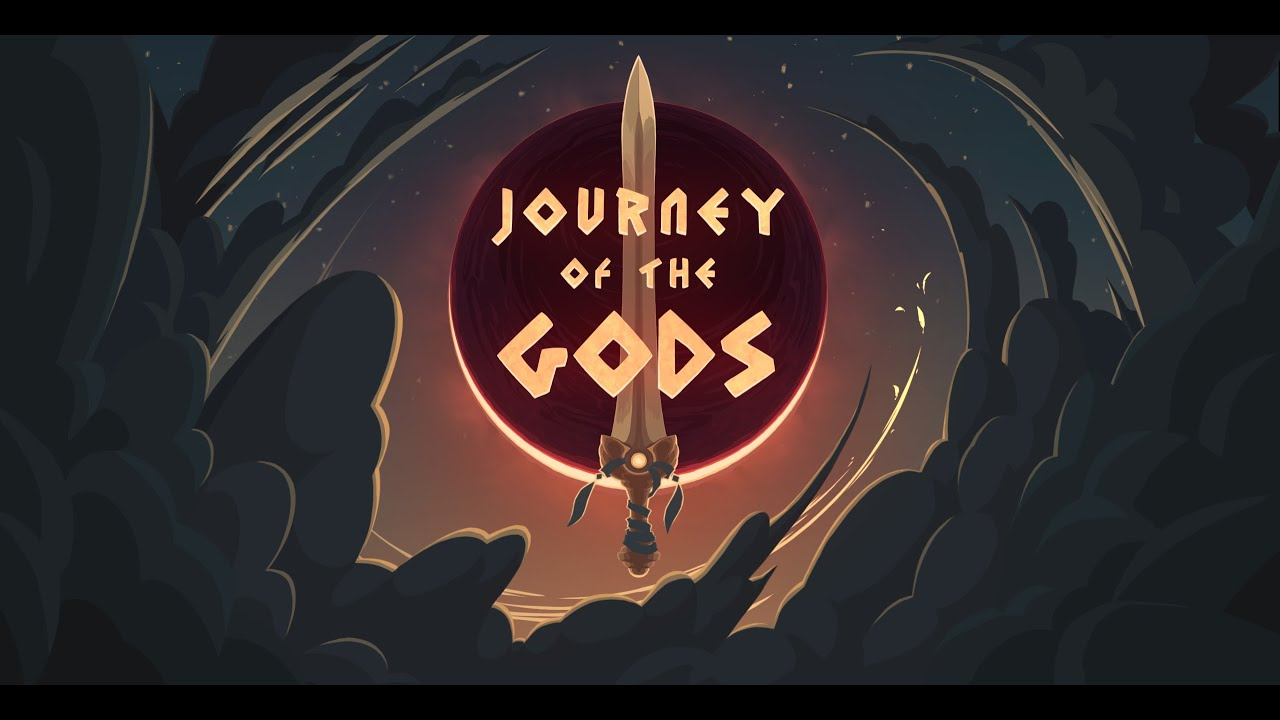 Journey of the Gods VR Game Review Oculus Quest – An Active Adventure to Remember!