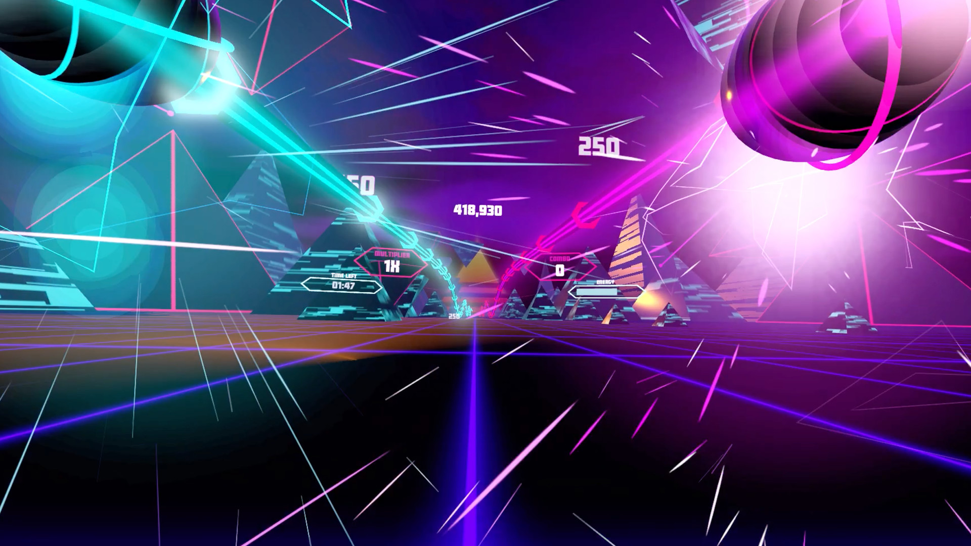 Synth Riders Gets Integrated YUR Support, Oculus Quest Version Incoming