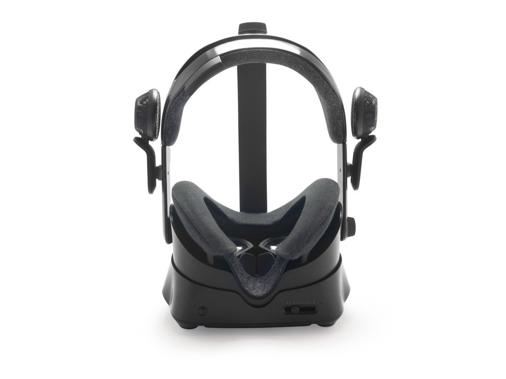 Keep Your Headset Sweat-Free With the Valve Index VR Cover