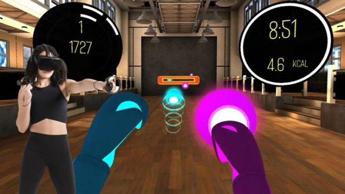 Best Leg Workout VR Games