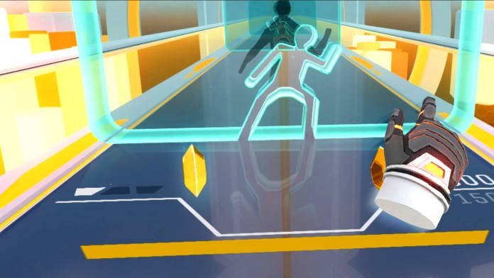 best high intensity VR fitness games