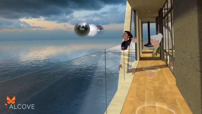 Alcove VR