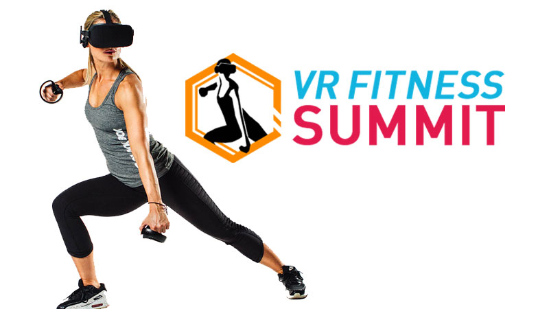 Virtual Athletics League to Host World's Largest VR Fitness Summit