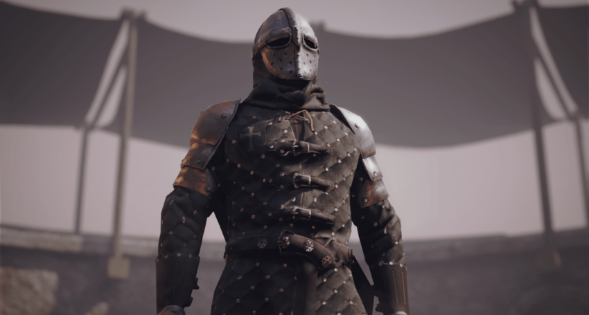 Swordsman VR Game Review – Medieval Combat That Will Test Your Fighting Skills