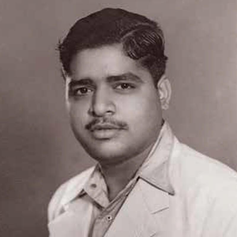 S. N. Goenka | Vipassana Research Institute