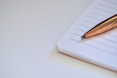 duurzame alternatieven voor balpennen