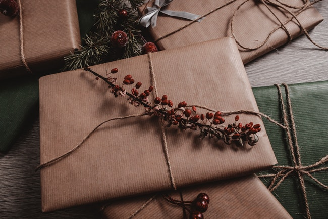 Last Minute cadeautips