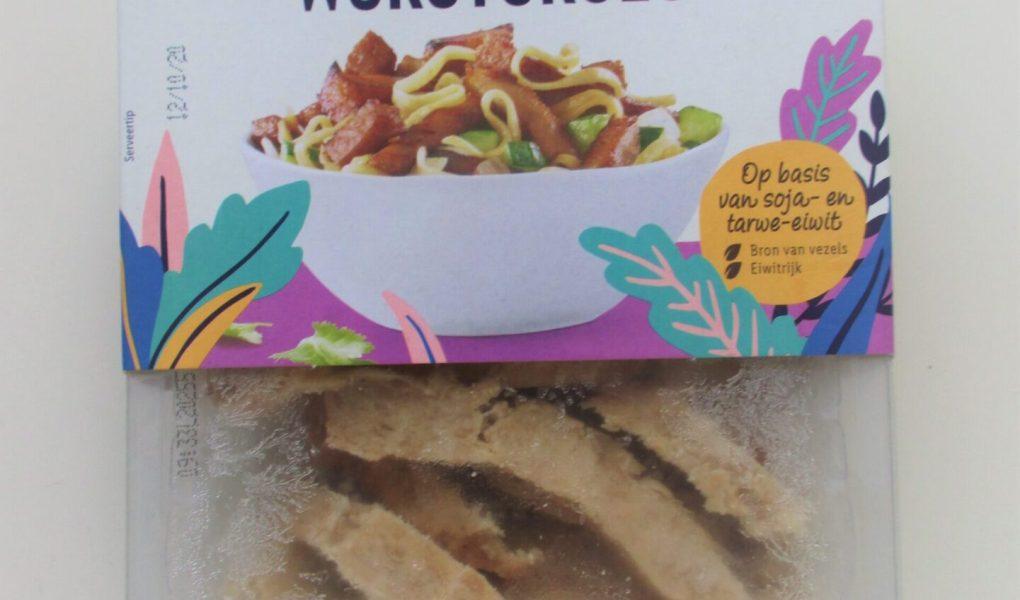 Vleesvervangers van Lidl Review