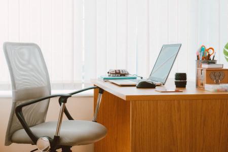 duurzame thuiswerkplek