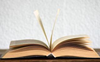 non-fictie leeslijst