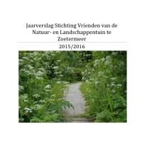 thumbnail of Jaarverslag 2016