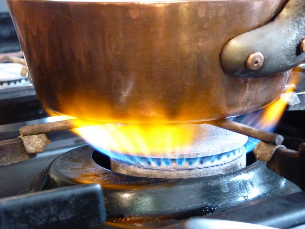 restaurant vrijthof Tongeren_grill