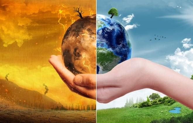 Ατμοσφαιρική ρύπανση και κλιματική αλλαγή απειλούν την υγεία εκατοντάδων εκατομμυρίων ανθρώπων