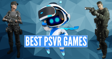 Best PSVR games 2019