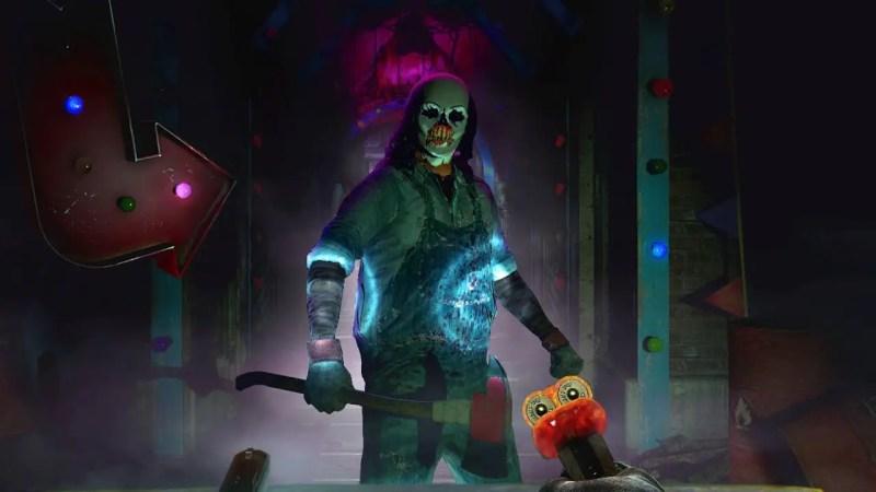 Best PSVR Games 2019, Best Horror PSVR Game