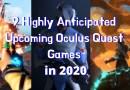 Upcoming-Oculus-Quest-Games