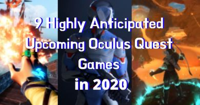 Upcoming-Oculus-Quest-Games