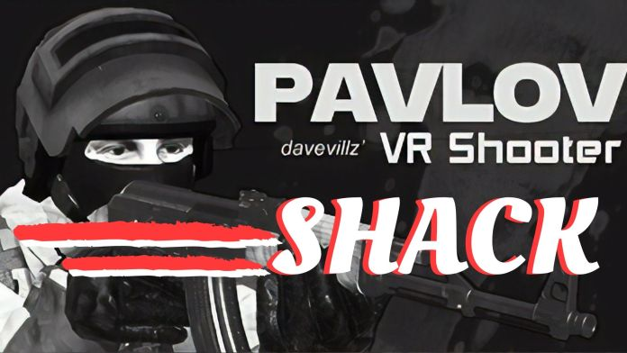 Pavlov Shack
