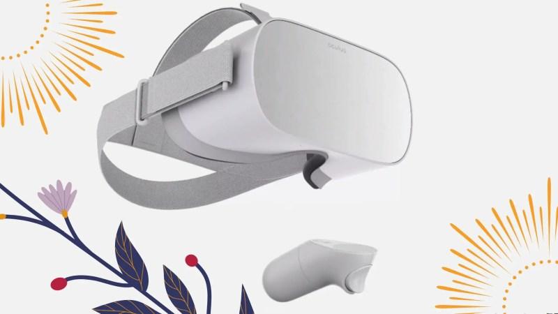 Best Oculus Go games
