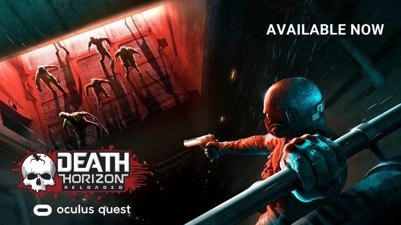 best oculus quest horror games 2020
