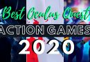 Best Oculus Quest Action Games