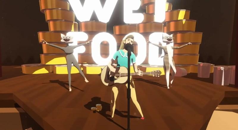 Best Oculus Quest 2 Player Games