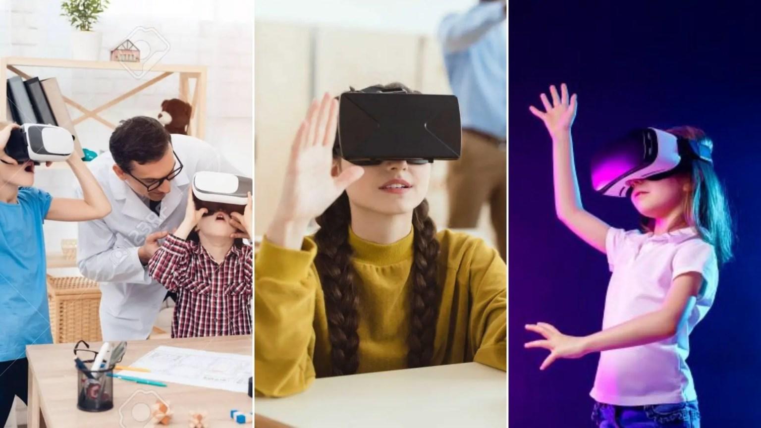 Best Oculus Quest Educational Games & Experiences