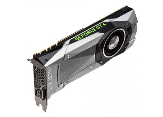 NVIDIA GeForce 1070 Ti