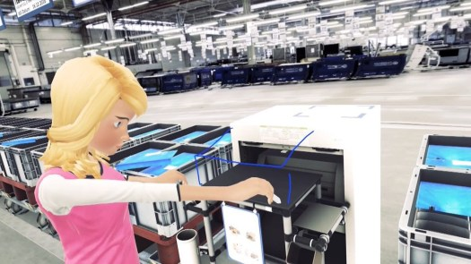 Volkswagen-Group-Innoactive-VR-Training