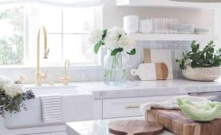🏠 33 kitchen remodeling ideas & 3 right way to determine your project #kitchenremodel #kitchendesign #kitchendecorideas 1