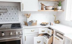 🏠 34 design your kitchen remodeling on a budget #kitchenremodel #kitchendesign #kitchendecorideas 4