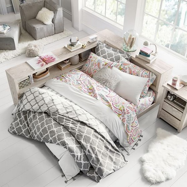 30 teen bedroom decorating ideas is it that simple! 21