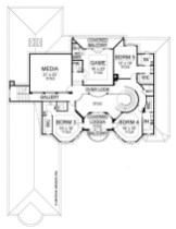 31 New Mountain Home Plans Sloping Lot Inspirational Cordirillera Luxury House Plans