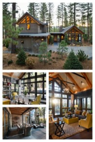 31 New Mountain Home Plans Sloping Lot Luxury Pin by Mary Phillips On Lake House