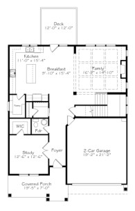31 New Mountain Home Plans Sloping Lot Unique the fort Garman Homes Home Plans
