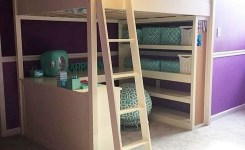 50 great ideas for decorating boys rooms 26