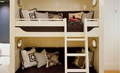 50 great ideas for decorating boys rooms 37