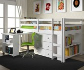 50 great ideas for decorating boys rooms 40