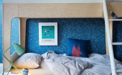 50 great ideas for decorating boys rooms 48