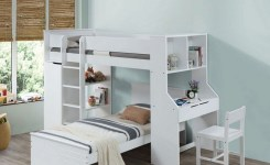 50 great ideas for decorating boys rooms 49