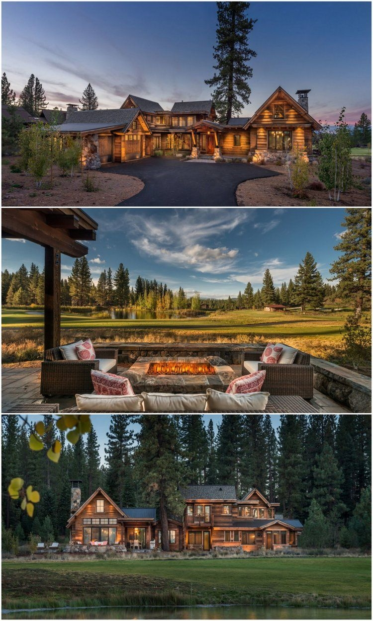 53 Best Rustic Mountain Home Plans Elegant Pin by Kenny On Kenny