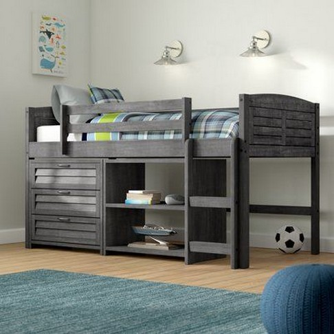 Permalink to 59 Top Boys Bunk Bed Design – How to Make a Kids Room Look Funky