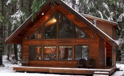 60 small mountain cabin plans with loft fresh 70 fantastic small log cabin homes design ideas