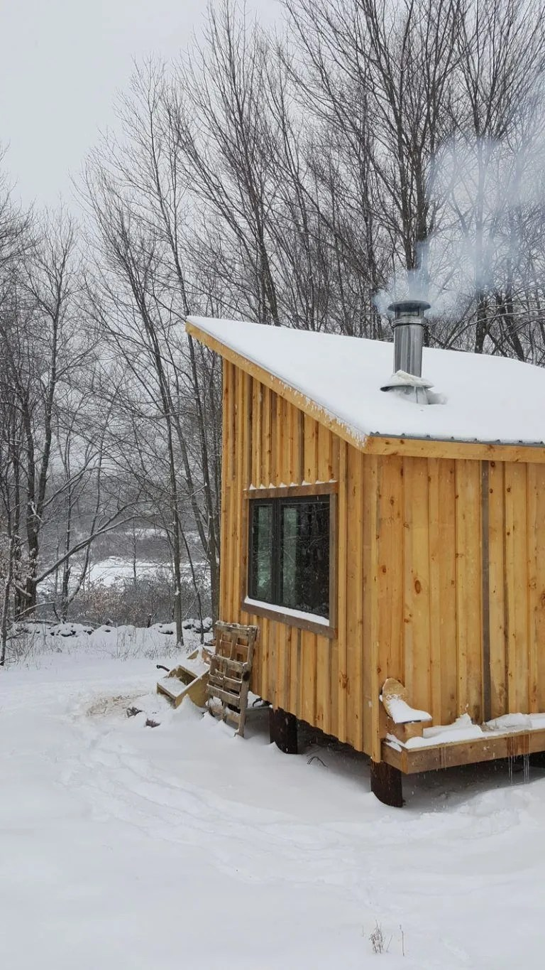 Permalink to New 60  Small Mountain Cabin Plans with Loft