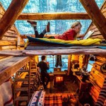 60 Small Mountain Cabin Plans with Loft Luxury Pin by Leah Mcling On Diy