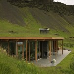 65 Mountain Cabin Plans Hillside Luxury Spot the Cabin Grass Roof In Iceland Green Houses