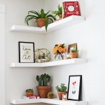 80 Floating Shelf Brackets New 10 Appealing Clever Tips Floating Shelves Brackets Kitchens Glass